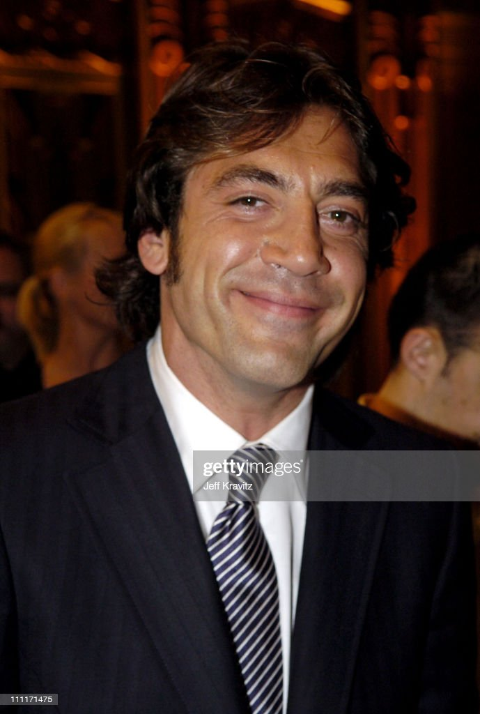 Javier Bardem during 10th Annual Critics' Choice Awards - Audience and ...