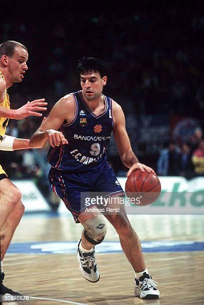 95 Javier FERNANDEZ/Barcelona Berlin 060397
