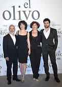 'El Olivo' Madrid Premiere