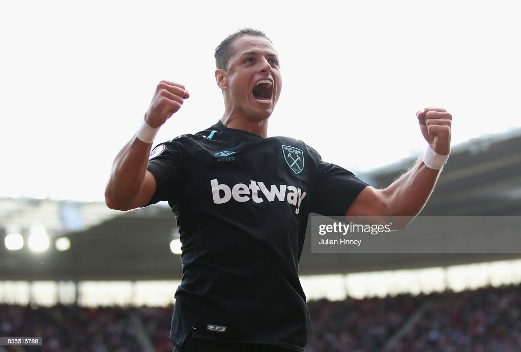 Southampton v West Ham United - Premier League : News Photo