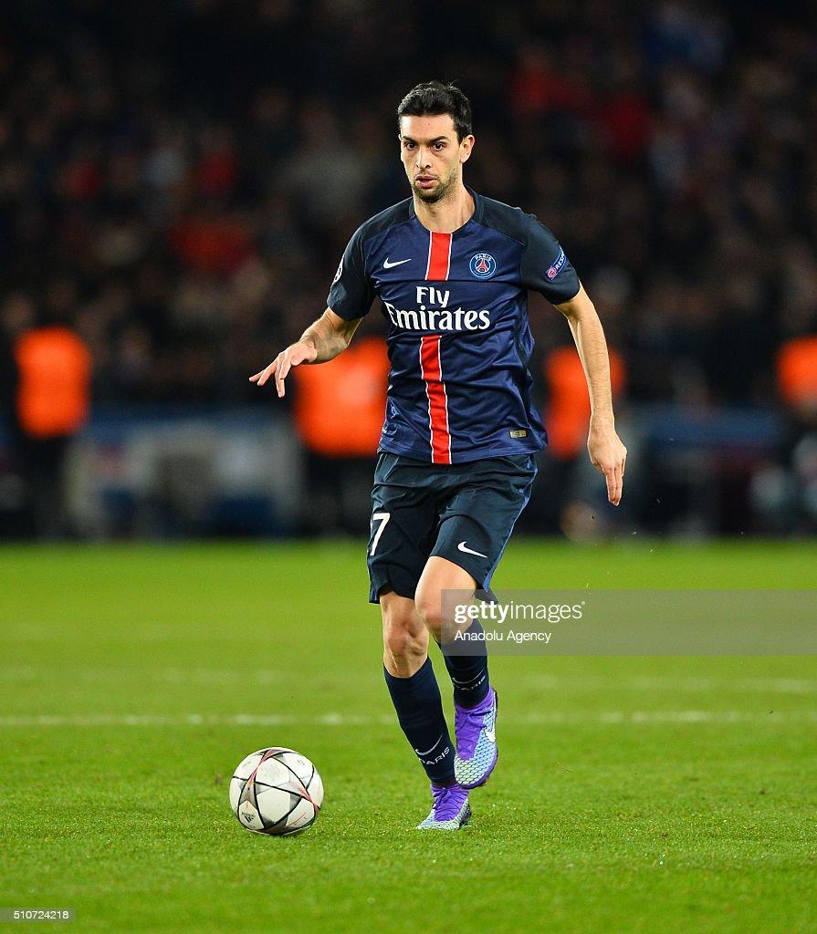 Paris Saint Germain v Chelsea UEFA Champions League soccer match