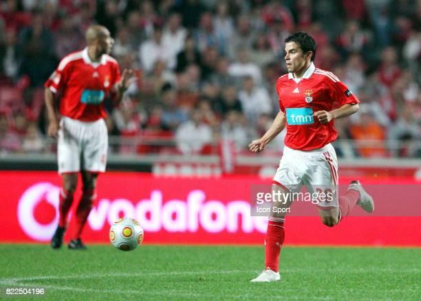 Javier Saviola Benfica / Nacional Madeira Championnat du Portugal