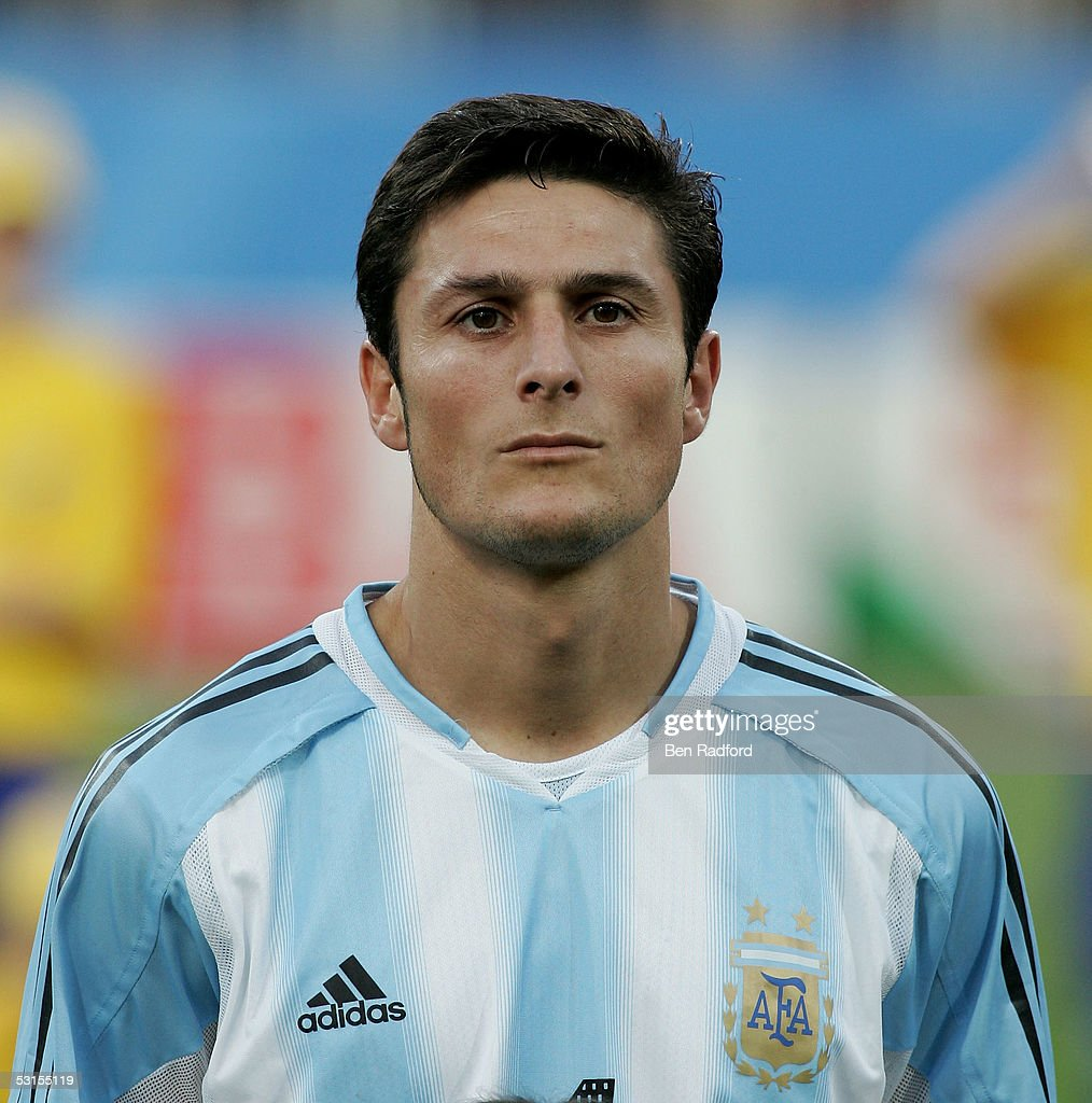 Argentina Portraits World Cup 2006 Previews s and