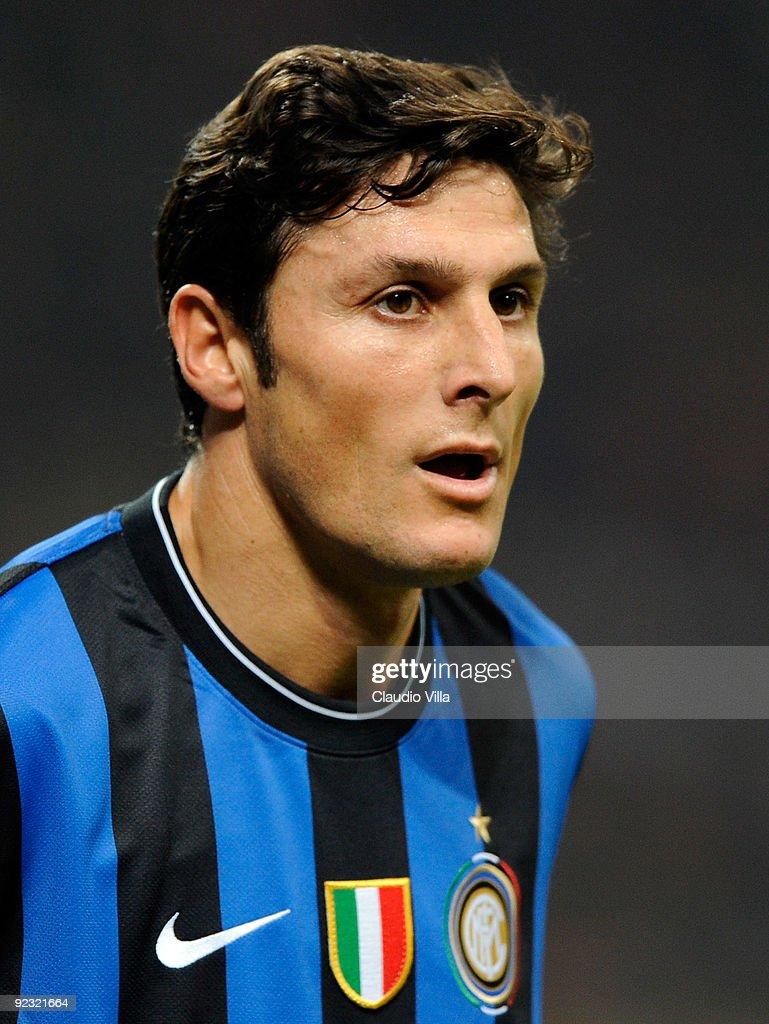 FC Internazionale Milano v Catania Calcio - Serie A