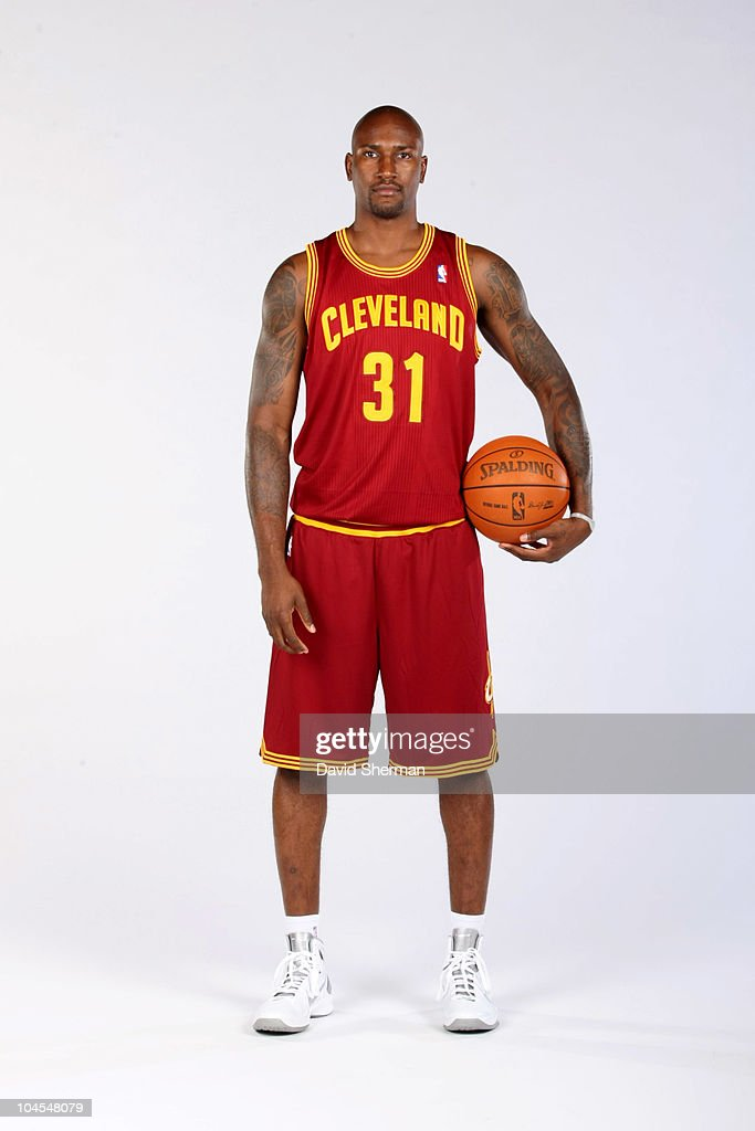 <a gi-track='captionPersonalityLinkClicked' href=/galleries/search?phrase=Jawad+Williams&family=editorial&specificpeople=200696 ng-click='$event.stopPropagation()'>Jawad Williams</a> #31 of the Cleveland Cavaliers poses for a portrait during the 2010 NBA Media Day on September 27, 2010 at the Cleveland Clinic Courts in Independence, Ohio.