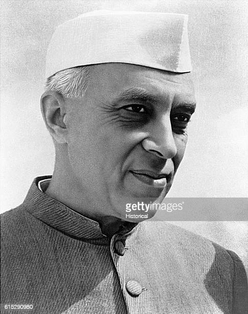 Jawaharlal Nehru started his career as a lawyer and member of the Indian congress under British rule He was influenced by the teachings of Mohandas K...