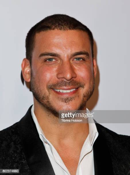 Jax Taylor attends Kyle Chan's 3rd annual #LOVECAMPAIGN Party at SUR Lounge on June 27 2017 in Los Angeles California