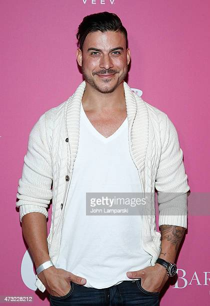 Jax Taylor attends OK Magazine's So Sexy NYC event at HAUS Nightclub on May 13 2015 in New York City