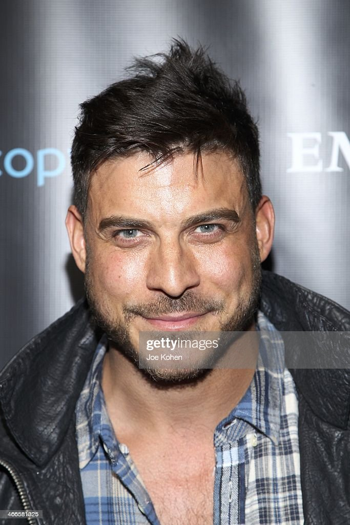 <a gi-track='captionPersonalityLinkClicked' href=/galleries/search?phrase=Jax+Taylor&family=editorial&specificpeople=10069850 ng-click='$event.stopPropagation()'>Jax Taylor</a> attends the 11th Annual 'Leather & Laces' Party at The Liberty Theatre on February 1, 2014 in New York City.