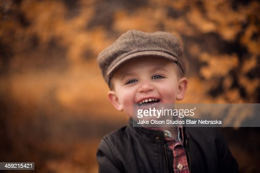 Jaxson : Stock Photo