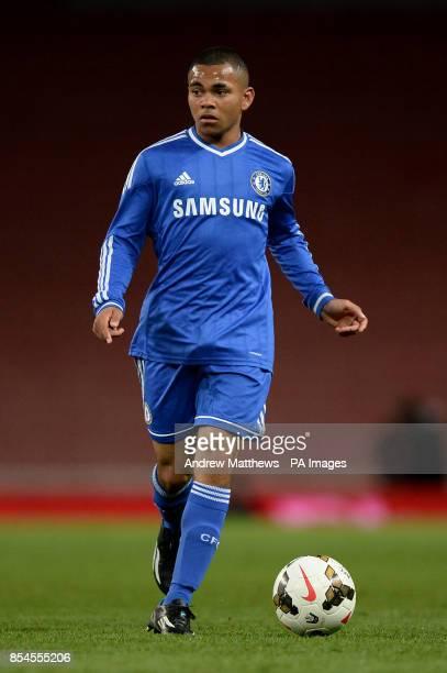 Jay DaSilva Chelsea
