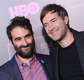 """Premiere Of HBO's """"Room 104"""" - Arrivals"""