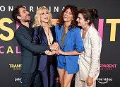 """LA Premiere Of Amazon's """"Transparent Musicale Finale"""" -..."""