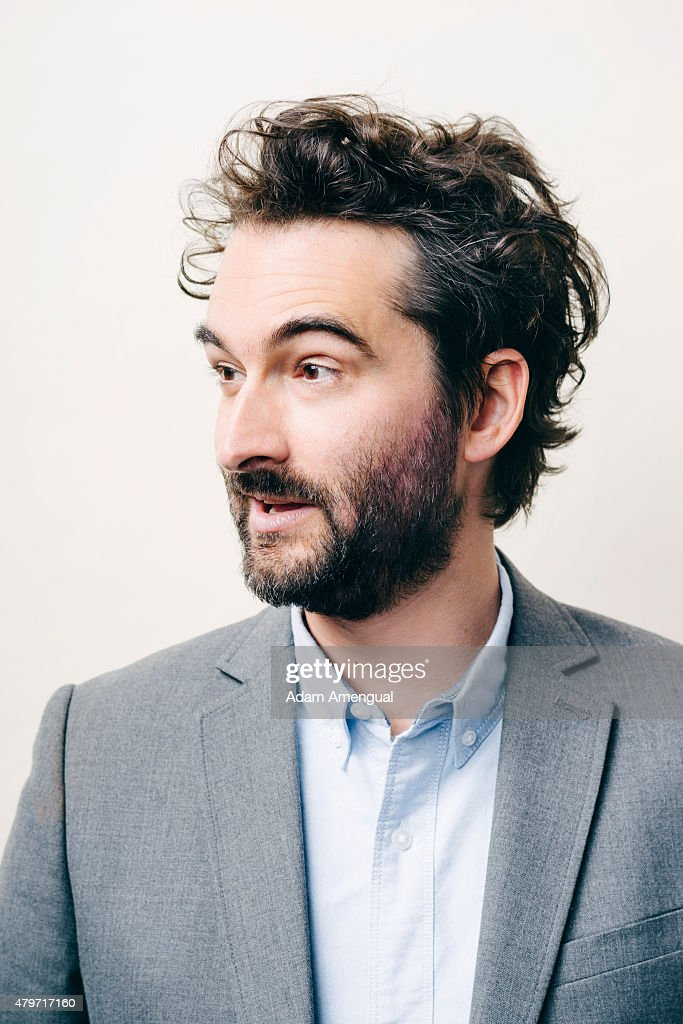 Mark Duplass and Jay Duplass, The Wrap, July 2, 2015
