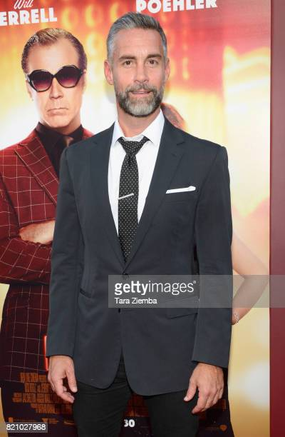 <<enter caption here>> at TCL Chinese Theatre on June 26 2017 in Hollywood California