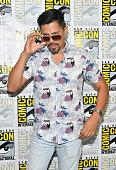Comic-Con International 2018 - CBS Television Studios...