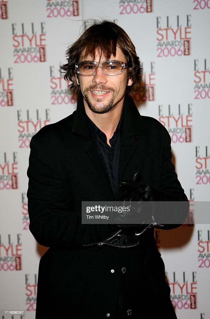 Elle Style Awards 2006 - Outside Arrivals