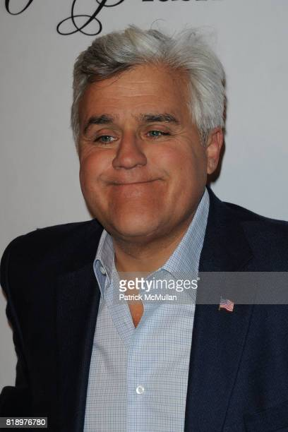 Jay Leno attends LA Launch Party for Chelsea HandlerÕs latest book Chelsea Chelsea Bang Bang at Bar210 on March 17 2010 in Beverly Hilton Hotel...