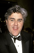 Jay Leno during 4th Annual Fire and Ice Ball to Benefit Revlon UCLA Women Cancer Center at Beverly Hilton Hotel in Beverly Hills California United...