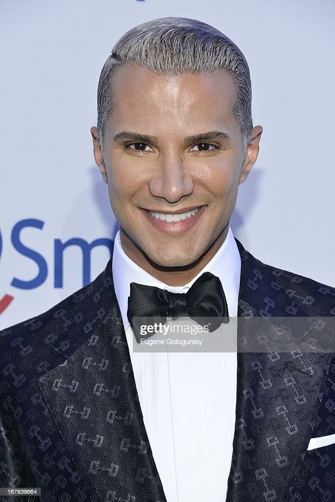 <a gi-track='captionPersonalityLinkClicked' href=/galleries/search?phrase=Jay+Manuel&family=editorial&specificpeople=557434 ng-click='$event.stopPropagation()'>Jay Manuel</a> aattends Operation Smile's 30th anniversary celebration at Cipriani 42nd Street on May 2, 2013 in New York City.