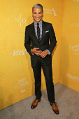 Jay Manuel attends Variety Power Of Women New York presented by FYI at Cipriani 42nd Street on April 25 2014 in New York City
