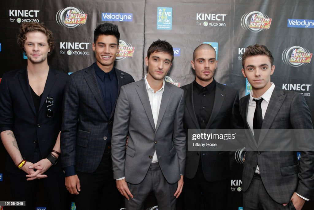 David Kaneswaran Max George | Getty Ima...