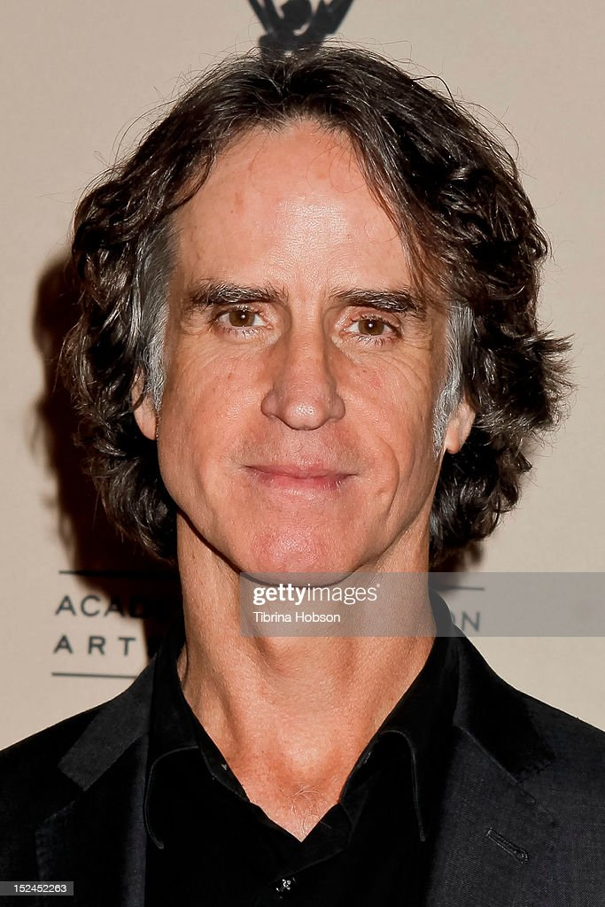 <a gi-track='captionPersonalityLinkClicked' href=/galleries/search?phrase=Jay+Roach&family=editorial&specificpeople=2576157 ng-click='$event.stopPropagation()'>Jay Roach</a> attends the 64th primetime Emmy Awards writers' nominee reception at Academy of Television Arts & Sciences on September 20, 2012 in North Hollywood, California.