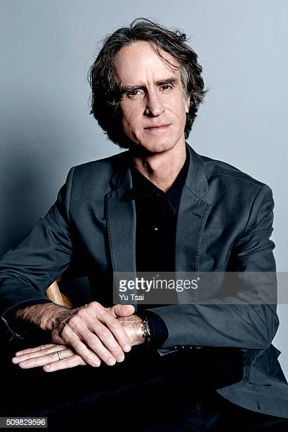 Jay Roach is photographed at the Toronto Film Festival for Variety on September 12 2015 in Toronto Ontario Published Image