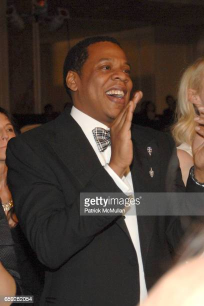 Jay Z attends Unforgettable Evening Benefiting The Entertainment Industry Foundation at Beverly Wilshire Hotel on February 10 2009 in Beverly Hills...