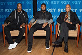 """92nd Street Y Presents: """"Breaking The Chains"""" Of Social Injustice"""