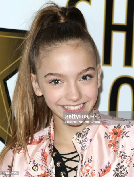 Jayden Bartels attends Gente Unidos concert for Hurricane Relief in Puerto Rico at Whisky a Go Go on November 19 2017 in West Hollywood California