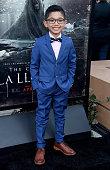 """Premiere Of Warner Bros' """"The Curse Of La Llorona"""" -..."""