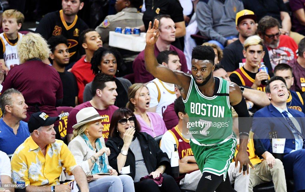 Boston Celtics v Cleveland Cavaliers - Game Four