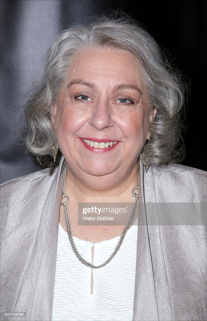 Jayne Houdyshell attends the 31st Annual Lucille Lortel Awards at NYU Skirball Center on May 1, 2016 in New York City.