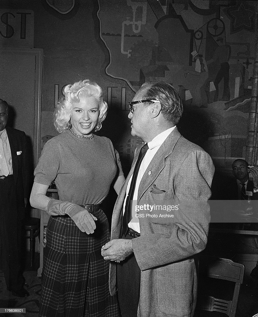 who is dating jayne mansfield