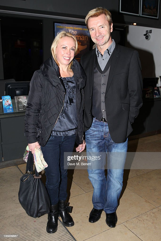 <a gi-track='captionPersonalityLinkClicked' href=/galleries/search?phrase=Jayne+Torvill&family=editorial&specificpeople=242804 ng-click='$event.stopPropagation()'>Jayne Torvill</a> (L) with <a gi-track='captionPersonalityLinkClicked' href=/galleries/search?phrase=Christopher+Dean+-+Figure+Skater&family=editorial&specificpeople=228703 ng-click='$event.stopPropagation()'>Christopher Dean</a> attend the press night for Matthew Bourne's The Nutcracker at Sadler's Wells Theatre on December 14,2011 in London,England.