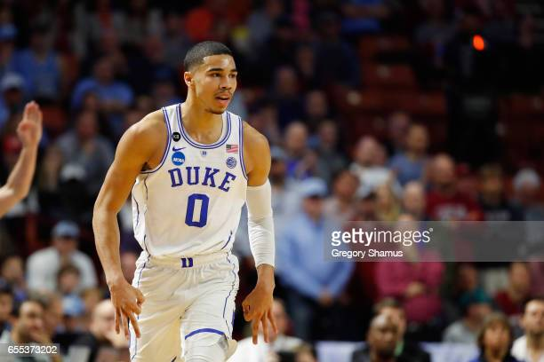 Draft 2017 Jayson-tatum-of-the-duke-blue-devils-reacts-in-the-first-half-against-picture-id655373202?s=612x612