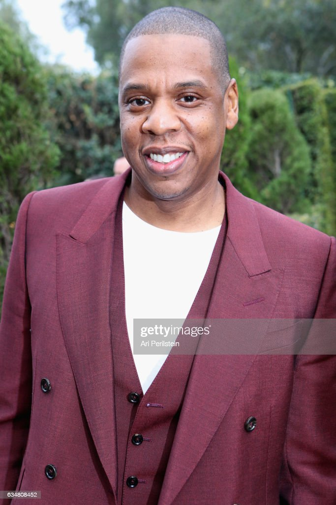 2017 Roc Nation Pre-GRAMMY Brunch