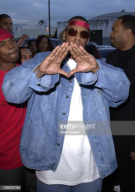 JayZ during 15th Annual Soul Train Awards at Shrine Auditorium in Los Angeles California United States