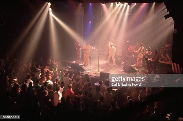 Jazz Concert in Montreal