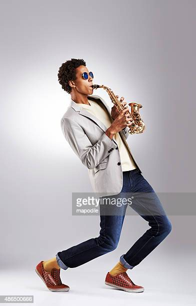 Jazz it up a little