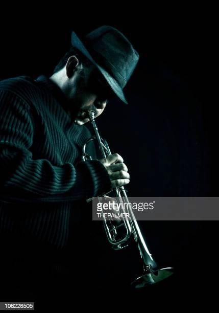 Homme de jazz