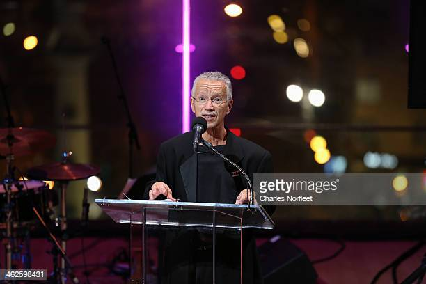 Jazz Master Keith Jarrett attends the 2014 NEA Jazz Masters Concert and Awards Ceremony at Nesuhi Ertegun Jazz Hall of Fame At Jazz at Lincoln Center...