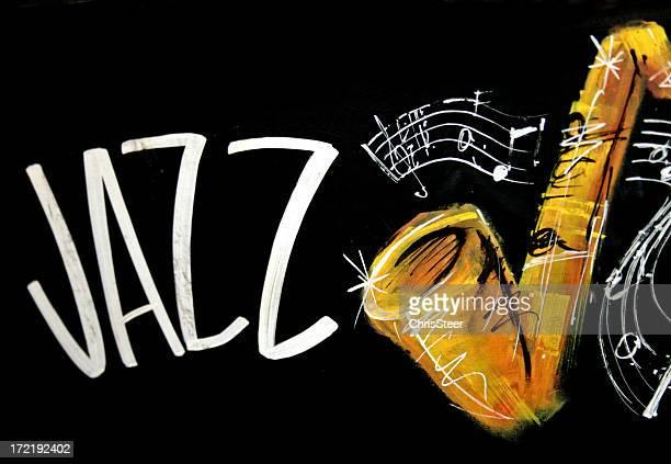 Jazz-Musik