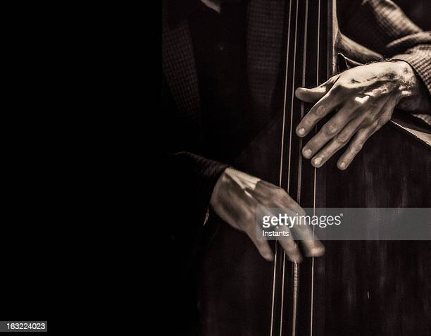 Jazz-Musiker