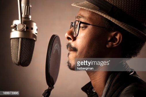 ジャズ歌手記録ボーカル