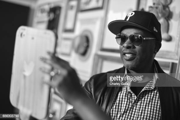 DJ Jazzy Jeff at truTV's 'Upscale with Prentice Penny' Premiere at The London Hotel on March 21 2017 in West Hollywood California 26858_001