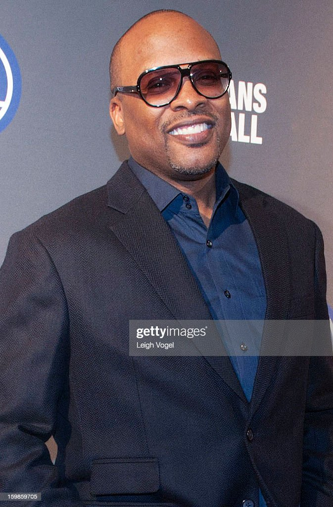DJ <a gi-track='captionPersonalityLinkClicked' href=/galleries/search?phrase=Jazzy+Jeff&family=editorial&specificpeople=227883 ng-click='$event.stopPropagation()'>Jazzy Jeff</a> attends the RIAA Presidential Inaugural Charity Benefit at the 9:30 Club on January 21, 2013 in Washington, United States.