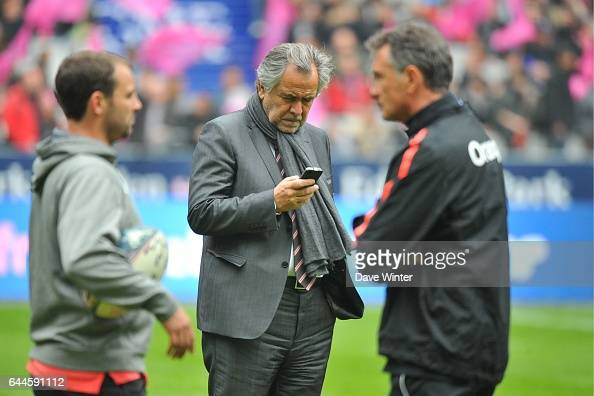 Jean fran stock photos and pictures getty images for Interieur sport guy noves