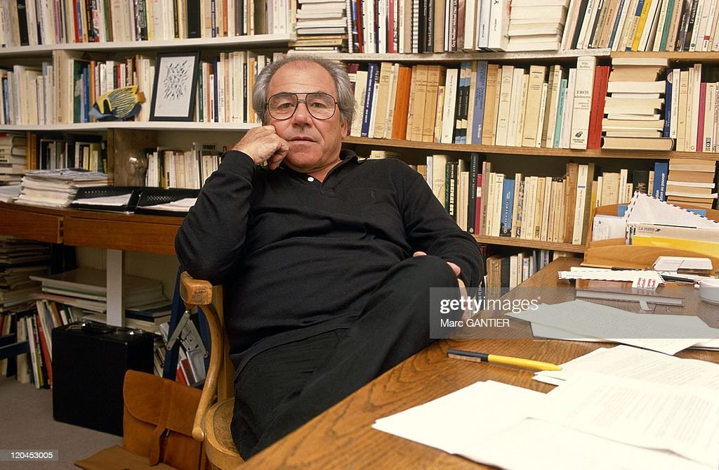 """jean baudrillard and mass media Requiem for the media jean baudrillard's response to the previous selection, enzensberger's """"constituents of a theory of the media,"""" is not an elaboration of the idea of simulation (as many of his works are), but a."""